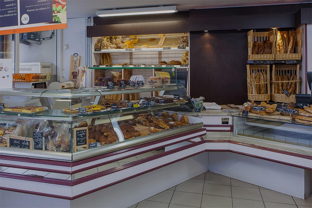 Boulangerie La Grange aux Pains à Lacanau