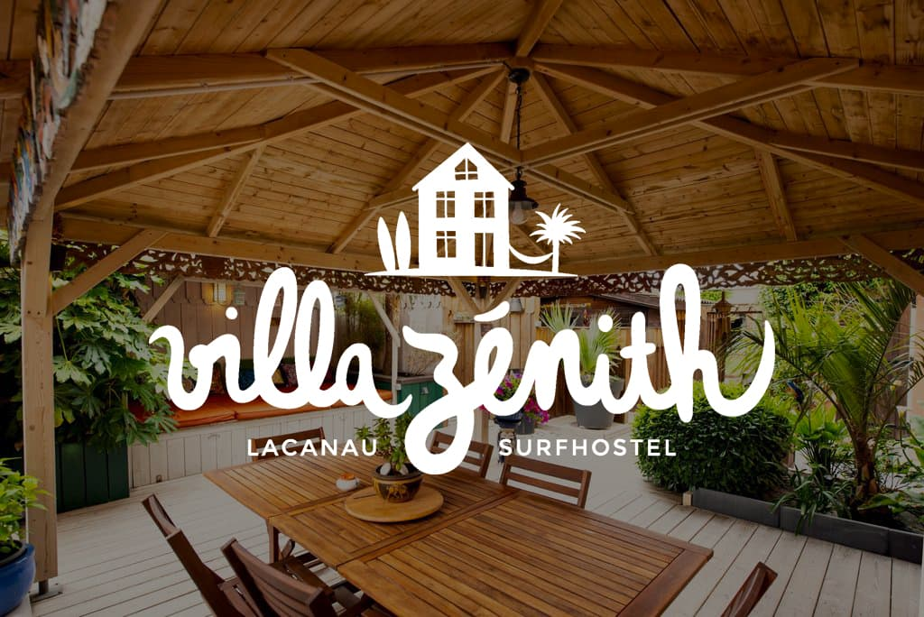 Villa Zenith à Lacanau